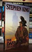 The Gunslinger 1st Edition Stephen King