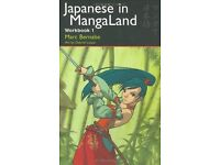 Japanese in Mangaland: Workbook 1
