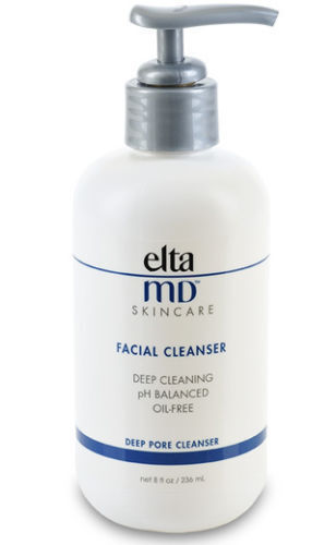 EltaMD  Facial Cleanser / Deep Pore Cleansing 8 oz / 236 ml