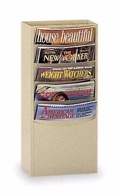Durham 403-75 Magazine Display 5 Compartments Lm0006