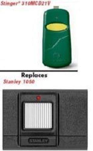 Stanley Garage Door Opener Ebay