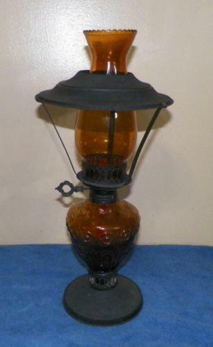 Sail Boat Brand Oil Lamp Ebay