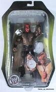 Action Figures Boogeyman WWE