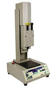 Shimpo-FGS100PVH-Motorized-Test-Stand-110-Lb-Vertical-speed-w-LED