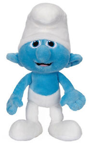 The Smurfs Movie - CLUMSY 8