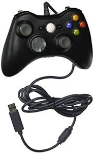 Looking for XBox 360 wired controller