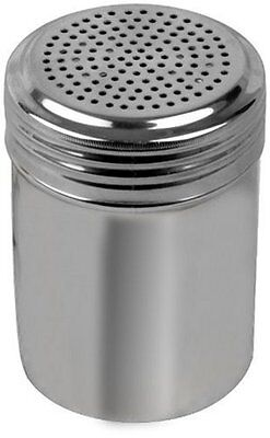 Stainless Steel Sugar Flour Salt Shaker Dispenser S-2884
