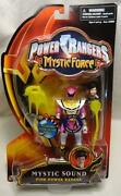 Power Rangers Mystic Force Pink
