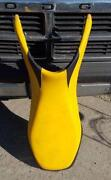 DS650 Seat