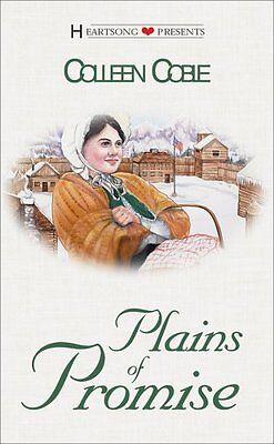 Plains Of Promise  Dakota Series    2   Heartsong