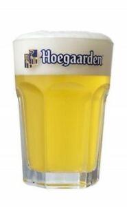 Hoegaarden Draft Beer Glass Set
