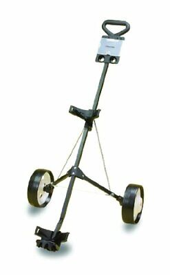 Jef World Of Golf Deluxe Steel Golf (Junior Golf Pull Cart)