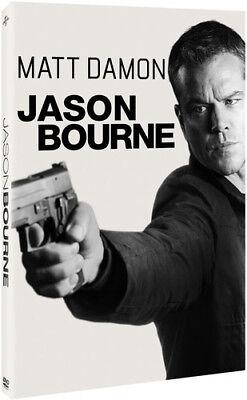 Jason Bourne [New DVD] Slipsleeve Packaging, Snap Case