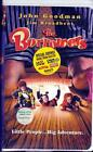 The Borrowers VHS