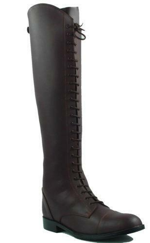 Mens English Riding Boots Ebay