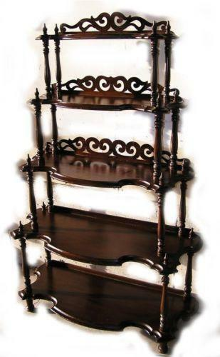 Victorian Etagere Furniture Ebay
