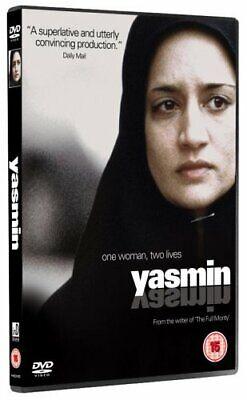 Yasmin [DVD] By Archie Panjabi,Renu Setna,Sally Hibbin,Jonathan Olsberg,Simon.