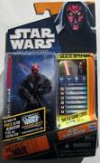 Darth Maul Saga Legends