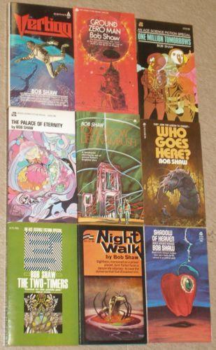 Vintage Science Books 108