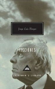 Fictions by Jorge Luis Borges (Hardback, 1993)