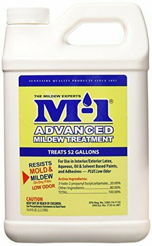 M-1 ADV MILDEWCIDE 4.95#