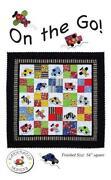 Boy Quilt Pattern