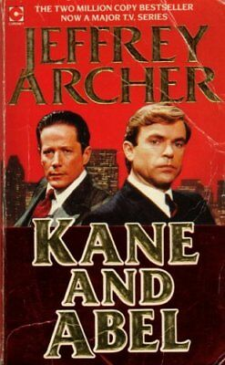 Kane and Abel By Jeff Archer for sale  Shipping to India