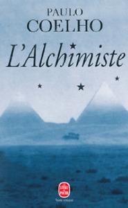 L'ALCHIMISTE PAULO COELHO EXCELLENT ÉTAT