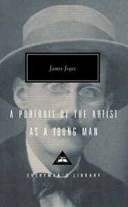A-Portrait-of-the-Artist-as-a-Young-Man-by-James-Joyce-Hardback-1991