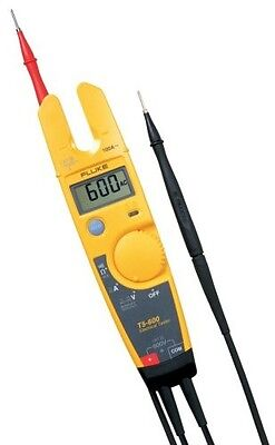 Fluke T5-600 Electrical Tester 600volt New