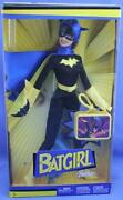 Batgirl Barbie