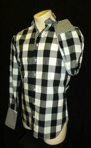 Free shipping and returns on Men's Check & Plaid Dress Shirts at jwl-network.ga