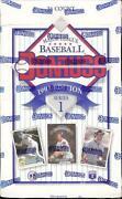 1993 Donruss Box