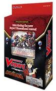 Cardfight Vanguard Deck