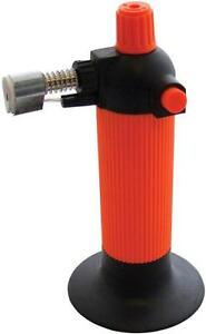 REFILLABLE-BUTANE-GAS-SOLDERING-WELDING-BLOW-TORCH-BRULLE-COOKING-CATERING-GUN