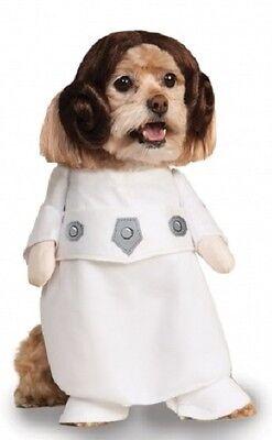 Prinzessin Leia Star Wars Halloween Kleidung (Prinzessin Leia Kleidung)