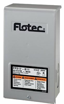 Flotec Fp217-811 Submersible Well Pump Replacement Control Box