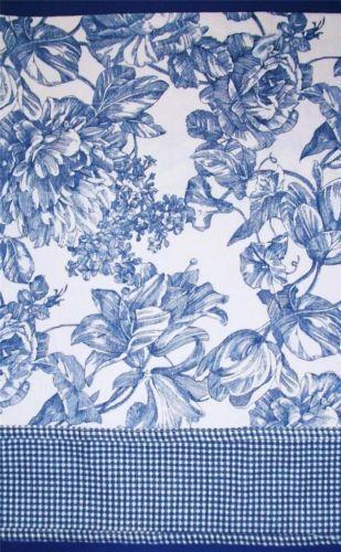 Waverly Garden Room Curtains Ebay