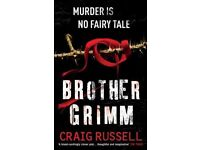 Brother Grimm: by Craig Russell