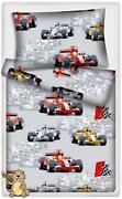 Formel 1 Bettwäsche