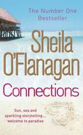 Connections by Sheila O'Flanagan