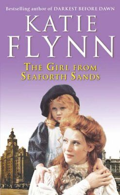 The Girl From Seaforth Sands,Katie Flynn- 9780099416548