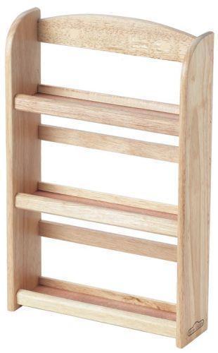 Gewürzregale und behälter aus Holz günstig kaufen | eBay