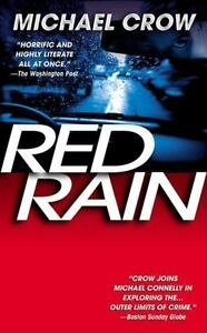 Red-Rain-by-Michael-Crow-2003-Paperback