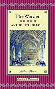 The Warden by Anthony Trollope (Hardback, 2013)