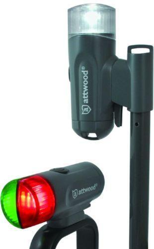 Battery Navigation Lights Ebay