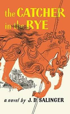 The Catcher in the Rye - Mass Market Paperback By J.D. Salinger - ACCEPTABLE