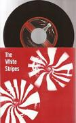 White Stripes Vinyl