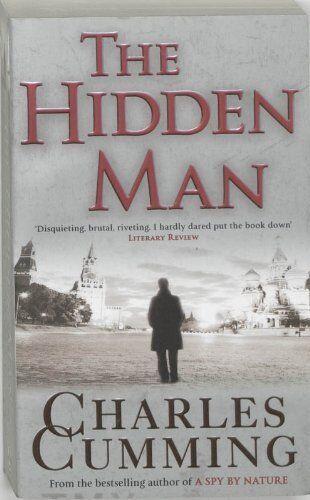 The Hidden Man,Charles Cumming