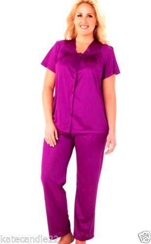 Vanity Fair Pajamas Sleepwear Amp Robes Ebay